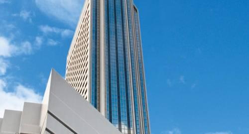 ANA Crowne Plaza Kobe