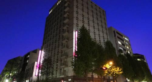 APA Hotel Yokohama Kannai