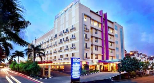 Aston Cengkareng City Hotel and Convention Center