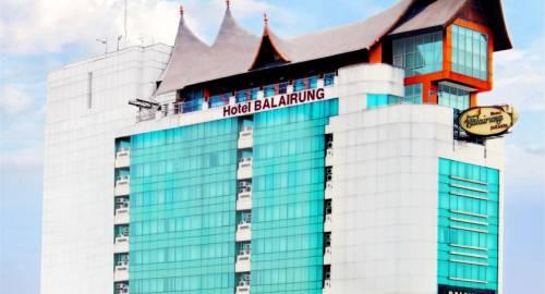 Balairung Hotel Jakarta