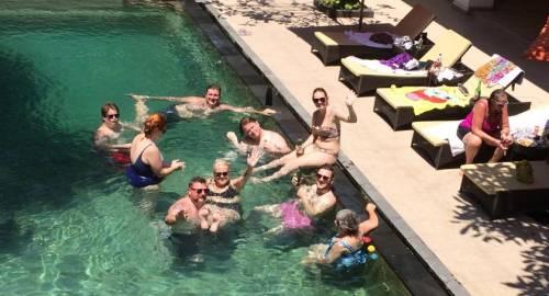 Bali Summer Hotel