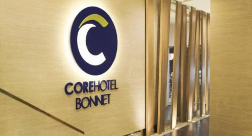 Corehotel Bonnet