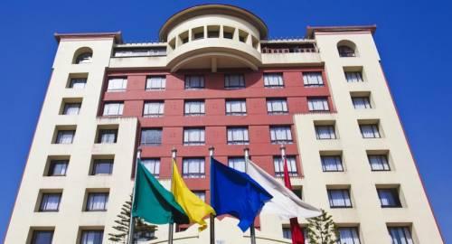 Grand Hotel, Kathmandu