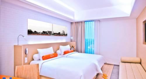 HARRIS Hotel Pontianak
