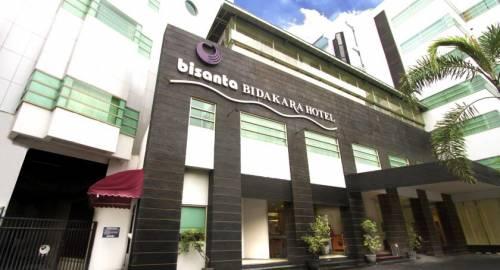 Hotel Bisanta Bidakara Surabaya