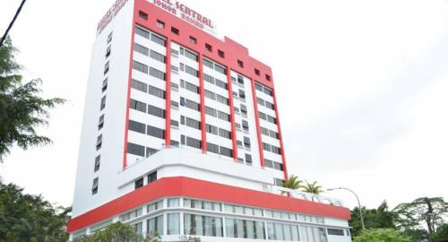 Hotel Sentral Johor Bahru