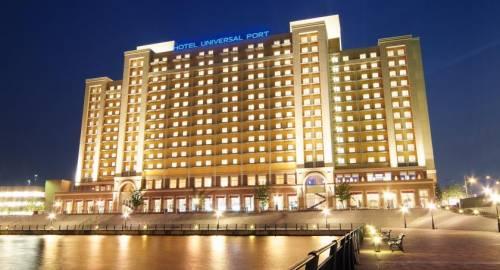 Hotel Universal Port