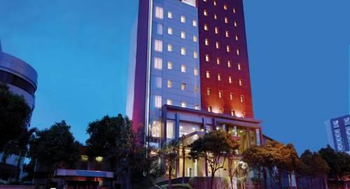 Ibis Surabaya City Center