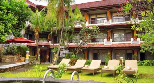 Ida Hotel Kuta Bali