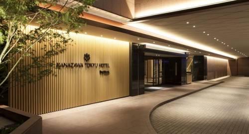 Kanazawa Tokyu Hotel
