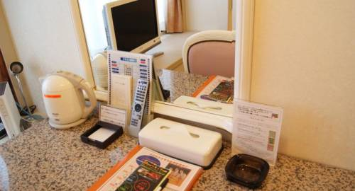 Kobe Sannomiya Union Hotel