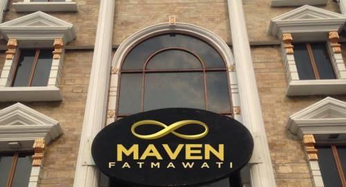 Maven Fatmawati