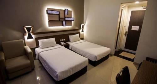 RafflesHom Hotel