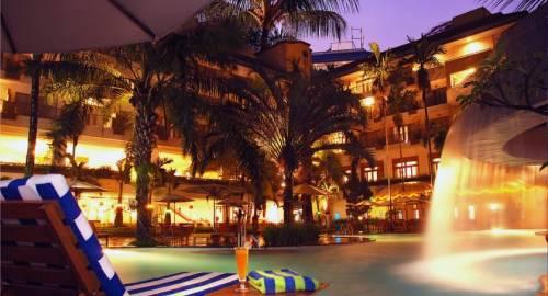 The Jayakarta Bandung Resort & Spa