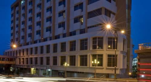 WANA Riverside Hotel