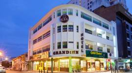 Grand Inn - Penang Road