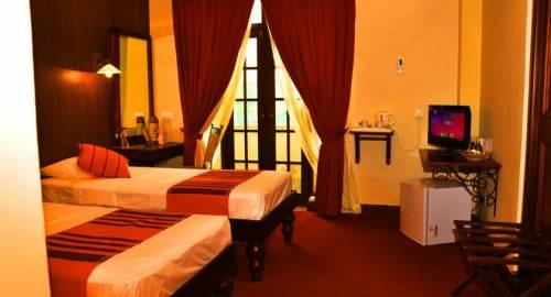 Colombo City Hotels