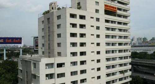 Interchange Tower Serviced Apartment