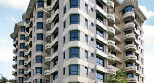 Le Grove Serviced Apartments