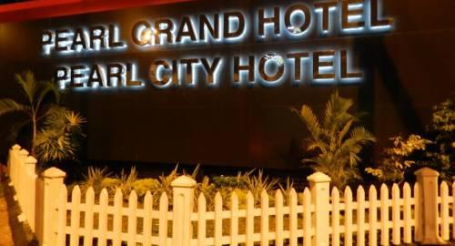 Pearl City Hotel
