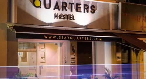 Quarters Hostel