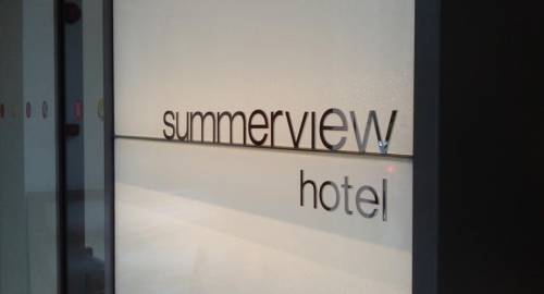 Summer View Hotel