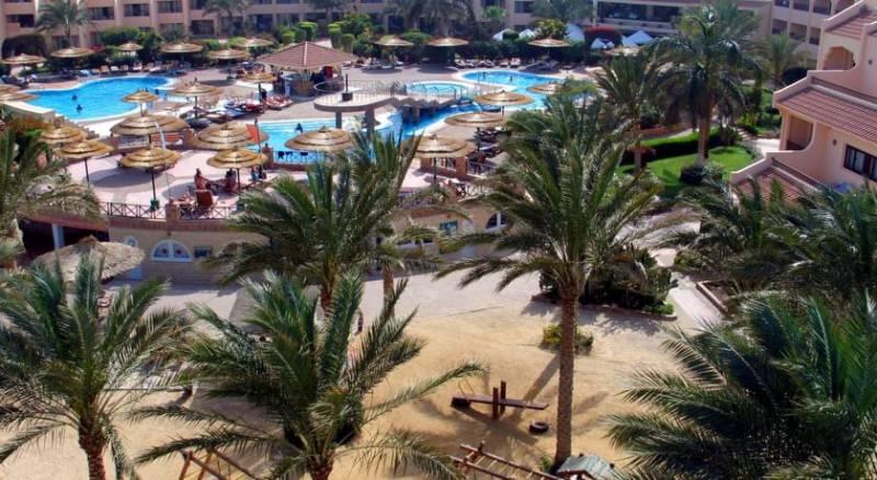 Flamenco Beach & Resort Quseir