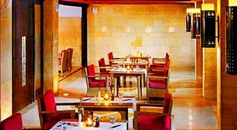 Le Meridien Dahab Resort