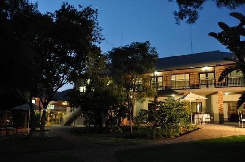 Leriba Hotel and Spa