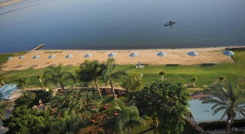 Mercure Ismailia Forsan Island