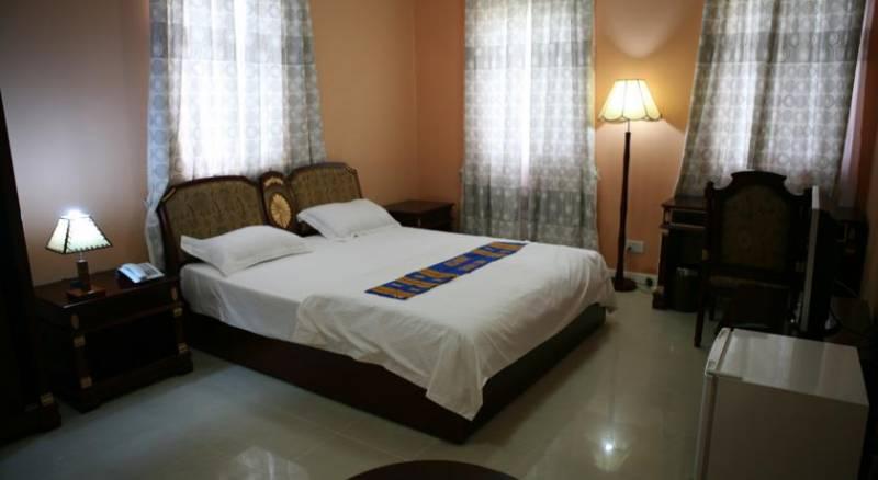 Okera Inn