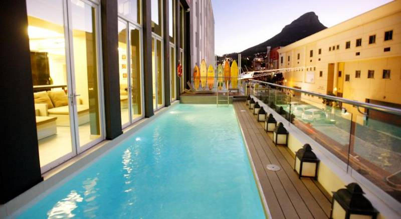 Protea Hotel Fire & Ice! Cape Town