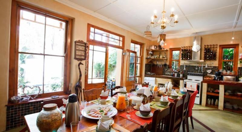 Sweet Orange Guest House