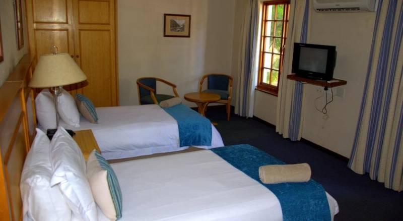 The Wilderness Hotel