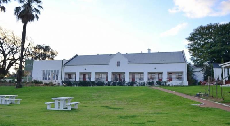 Val Du Charron Guest House & Wine Estate