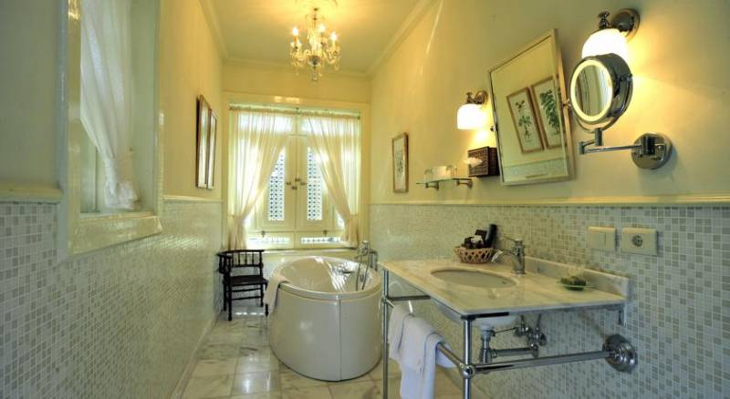 Villa Belle Epoque