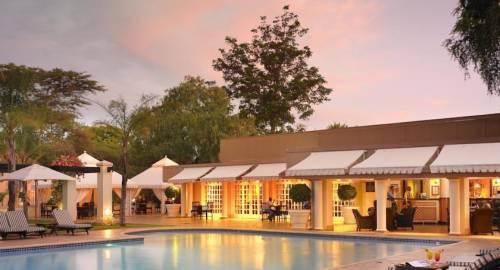 AVANI Gaborone Hotel & Casino (Formerly known as Gaborone Sun)