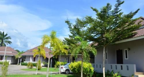 Baansuan Rimnom Resort