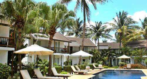 Cocotiers Hotel