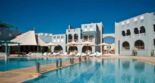 Fanadir Hotel El Gouna (Adults Only)