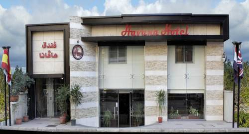 Havana Hotel Cairo