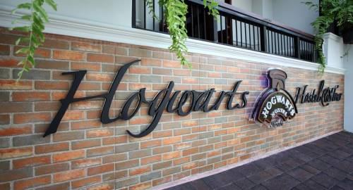 Hogwarts Hostel