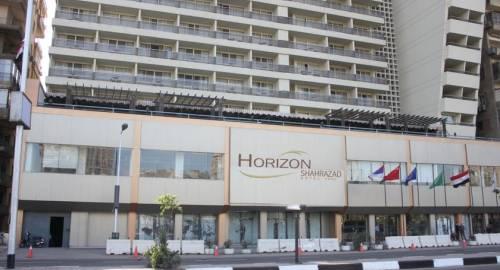 Horizon Shahrazad Hotel