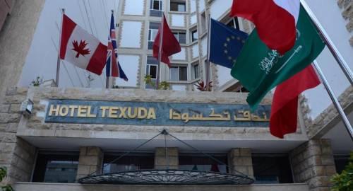 Hôtel Texuda