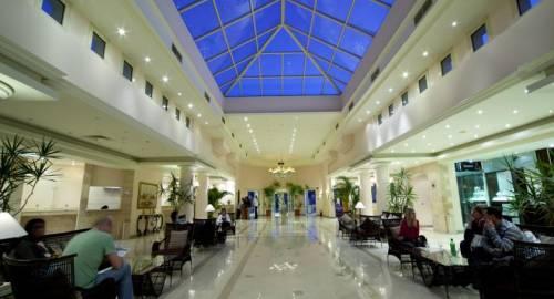 Hurghada Coral Beach Hotel
