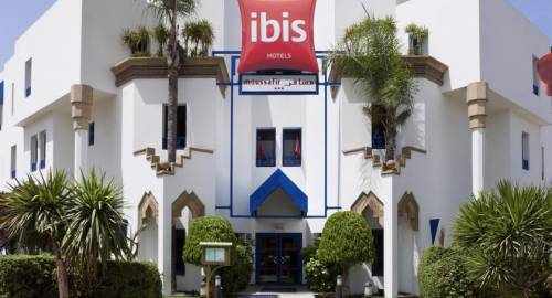 Ibis Rabat