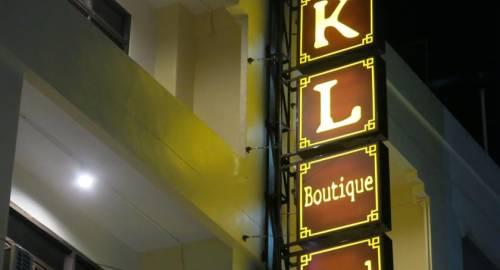 K.L. Boutique Hotel