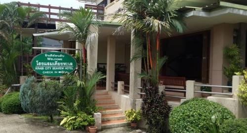 Krabi City Seaview Hotel