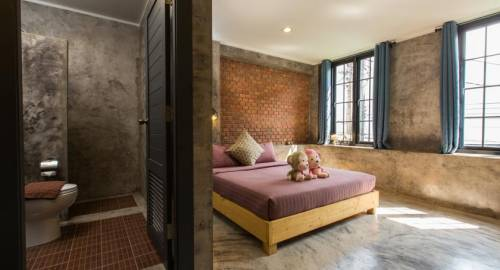 Na Siam Guesthouse
