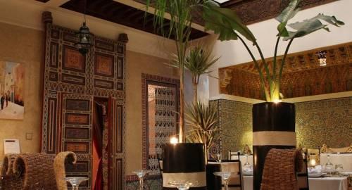 Riad l´Escale de Marrakech